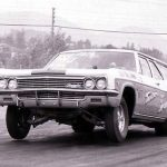 1966インパラワゴンレーサー
