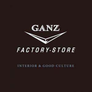 GANZ FACTORY STORE 【ギャンズファクトリーストア】