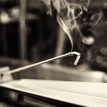 GMP – Incense Burner