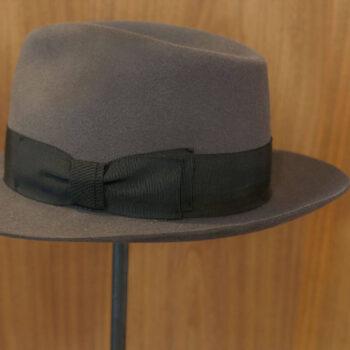 Babylon – Fine Felt Hat – Gy