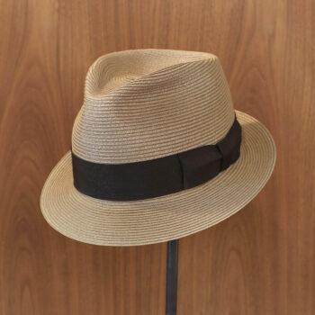 Babylon – Straw Hat – PP-Moca