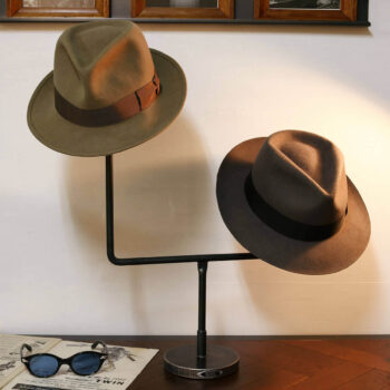 Hat Stand – Double